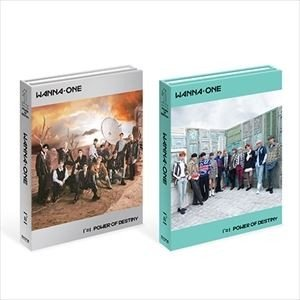 輸入盤 WANNA ONE / 1^11=1 (POWER OF DESTINY) [CD]|ggking