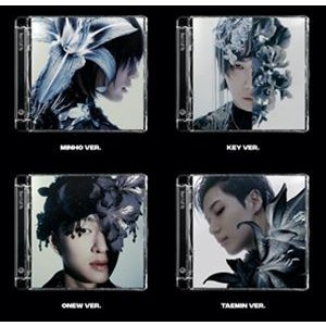 輸入盤 SHINEE / 7TH ALBUM : DON'T CALL ME (JEWEL CASE VER.) [CD]|ggking