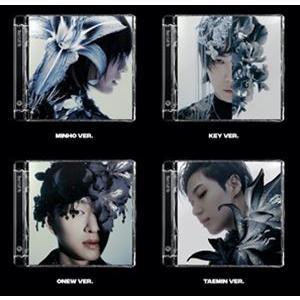 輸入盤 SHINEE / 7TH ALBUM : DON'T CALL ME (JEWEL CASE VER.) [CD]|ggking