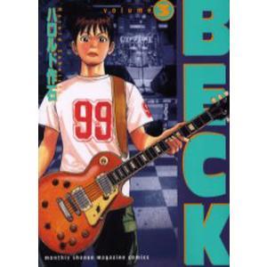 BECK Volume3|ggking