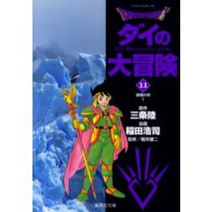 Dragon quest ダイの大冒険 11 ggking