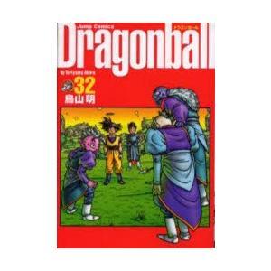ドラゴンボール 完全版 32|ggking