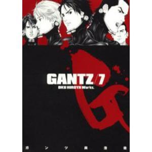 GANTZ 7|ggking