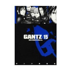 GANTZ 15|ggking