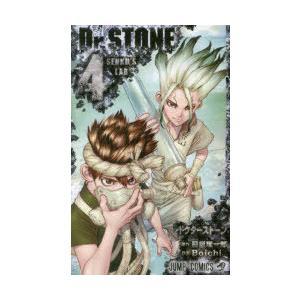 Dr.STONE 4 ggking