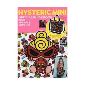 HYSTERIC MINI '20春&夏 ggking