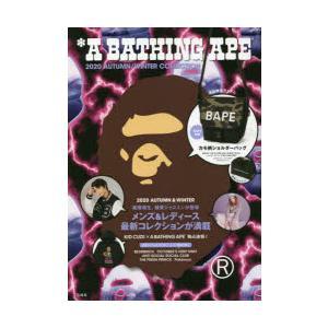 A BATHING APE '20秋/冬 ggking