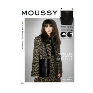 MOUSSY '20秋/冬COLLECT ggking