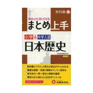 小学&中学入試日本歴史|ggking