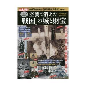 空襲で消えた「戦国」の城と財宝 ビジュアル完全ガイド 別冊太陽スペシャル