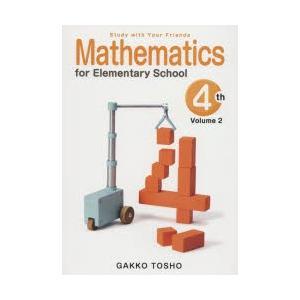 Mathematics for Elementary School 〔2015〕-4th Grade Volume 2|ggking