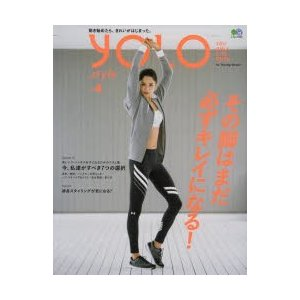 YOLO.style for Training Woman vol.4|ggking