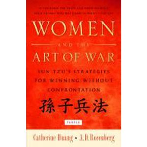 Women and the Art of|ggking