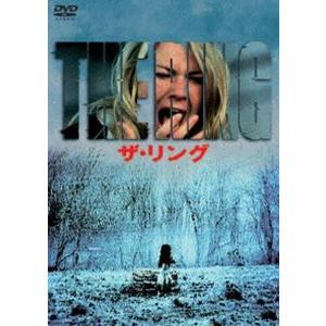 ザ・リング [DVD]|ggking