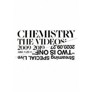 CHEMISTRY THE VIDEOS:2009-2019 [DVD]|ggking