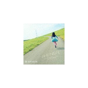 SPYAIR / WENDY 〜It's You〜(通常盤) [CD]|ggking