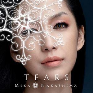 中島美嘉 / TEARS(通常盤) [CD]|ggking