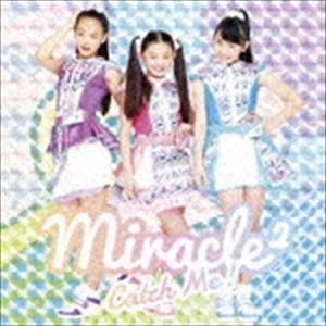 miracle2(ミラクルミラクル) from ミラクルちゅーんず! / Catch Me!(通常盤) [CD] ggking