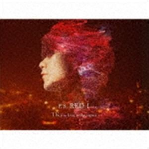 TK from 凛として時雨 / P.S. RED I(初回生産限定盤/CD+DVD) [CD]|ggking