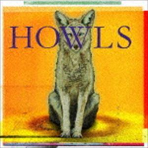 ヒトリエ / HOWLS(通常盤) [CD]|ggking