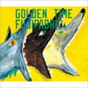 フジファブリック / ゴールデンタイム(通常盤) [CD]|ggking