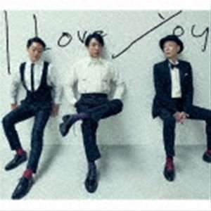 フジファブリック / I Love You(初回生産限定盤/CD+Blu-ray) [CD]|ggking