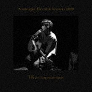TK from 凛として時雨 / Acoustique Electrick Sessions 2020(完全生産限定盤/CD+Blu-ray) [CD]|ggking