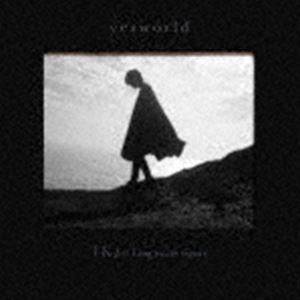 TK from 凛として時雨 / yesworld(初回生産限定盤/CD+Blu-ray) [CD] ggking