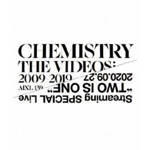 CHEMISTRY THE VIDEOS:2009-2019 [Blu-ray]|ggking