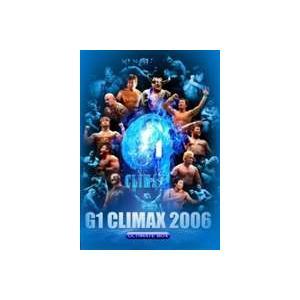 G1 CLIMAX 2006 DVD-BOX [DVD] ggking