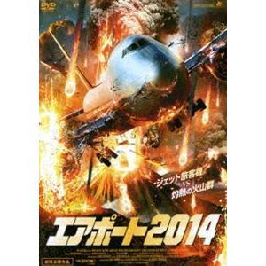 エアポート2014 [DVD]|ggking