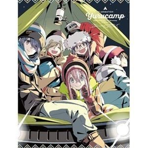 『ゆるキャン△』 Blu-ray BOX [Blu-ray]|ggking