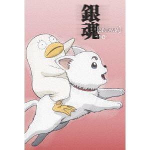 銀魂 10 [DVD]|ggking