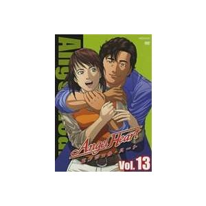 Angel Heart Vol.13 [DVD]|ggking