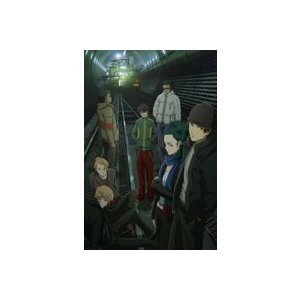 ペルソナ トリニティ・ソウル 06(通常版) [DVD] ggking