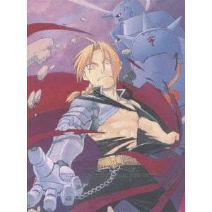 鋼の錬金術師 FULLMETAL ALCHEMIST 1 [DVD]|ggking