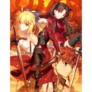 Fate/stay night[Unlimited Blade Works]Blu-ray Disc Box Standard Edition(通常盤) [Blu-ray]|ggking