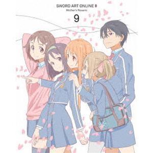 ソードアート・オンラインII 9(完全生産限定版) [DVD]|ggking