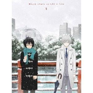 3月のライオン 4(完全生産限定版) [DVD]|ggking