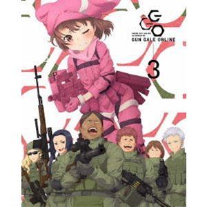 ソードアート・オンライン オルタナティブ ガンゲイル・オンライン 3(完全生産限定版) [DVD]|ggking