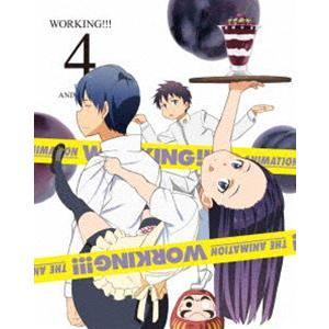WORKING!!! 4(完全生産限定版) [Blu-ray]|ggking