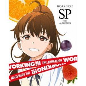 WORKING!!! SP(完全生産限定版) [Blu-ray]|ggking