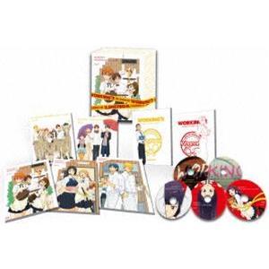 WORKING'!! Wonderful★Blu-ray Box(完全生産限定版) [Blu-ray]|ggking