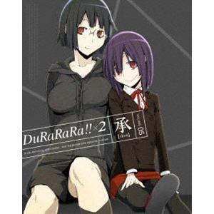 デュラララ!!×2 承 5(完全生産限定版) [Blu-ray]|ggking