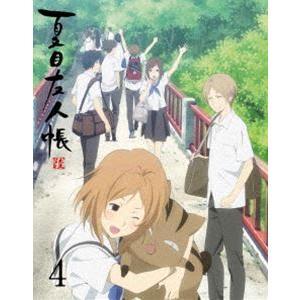 夏目友人帳 陸 4(完全生産限定版) [Blu-ray]|ggking