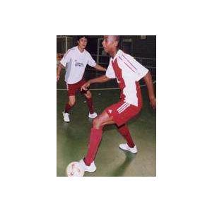 BRASIL FOOTSAL FANTASTICO 3枚セット [DVD] ggking