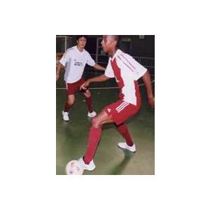 BRASIL FOOTSAL FANTASTICO Vol.1 [DVD] ggking