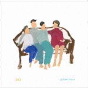 1983 / golden hour [CD]