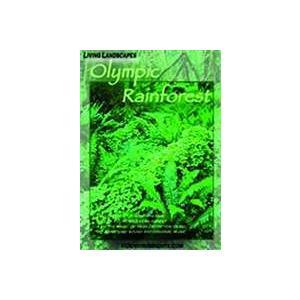 地球の楽園紀行 オリンピック熱帯雨林 [DVD]|ggking