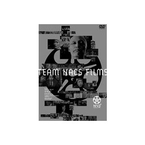 TEAM NACS FILMS N43° [DVD]|ggking